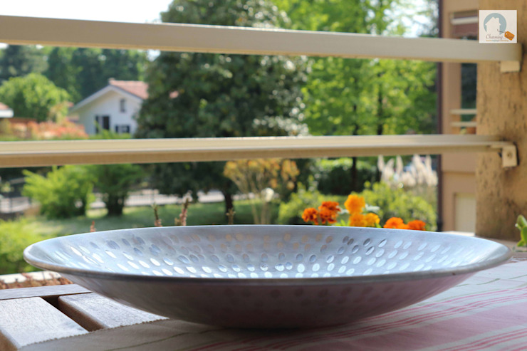 Charming Home Balcon, Veranda & TerrasseAccessoires & décorations
