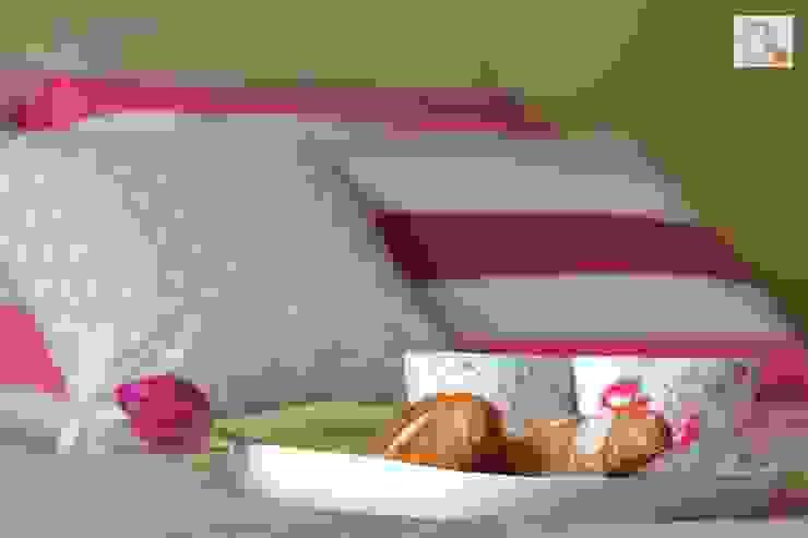 Charming Home ChambreAccessoires & décorations Violet