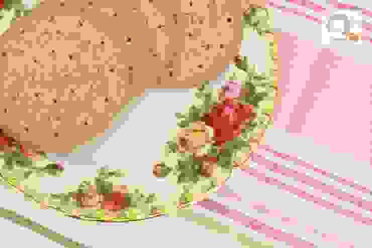 Charming Home CocinaAccesorios y textiles