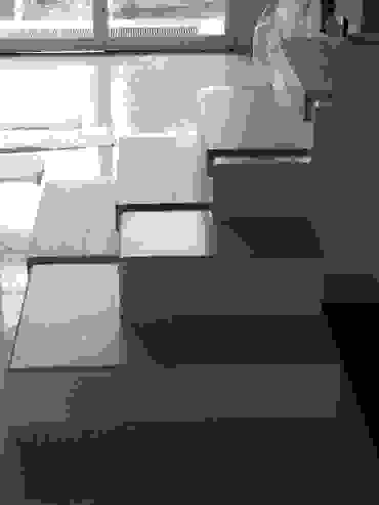 Forme snc. Modern houses Iron/Steel White