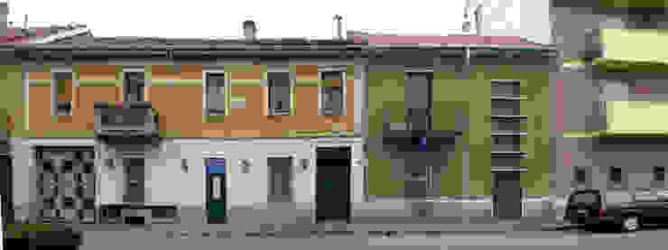 Prima dell'intervento di Fabio Ricchezza architetto Classico