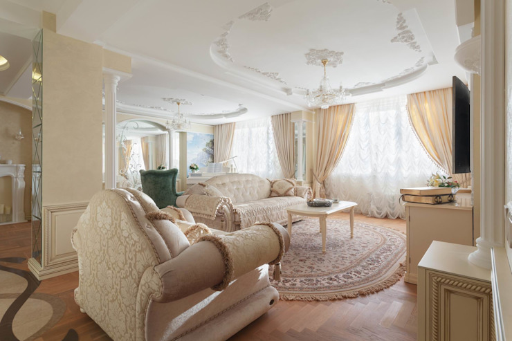 Галина Глебова Salon classique