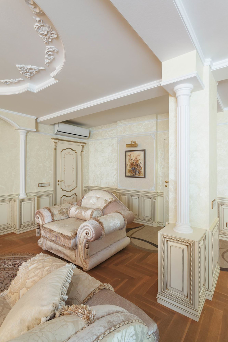 Галина Глебова Salones clásicos