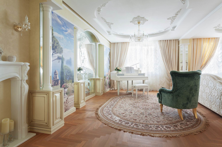Галина Глебова Salle multimédia classique