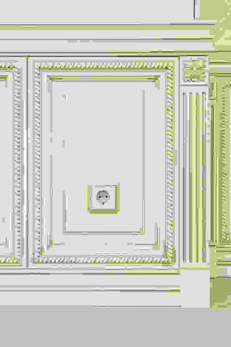 Галина Глебова Couloir, entrée, escaliers classiques