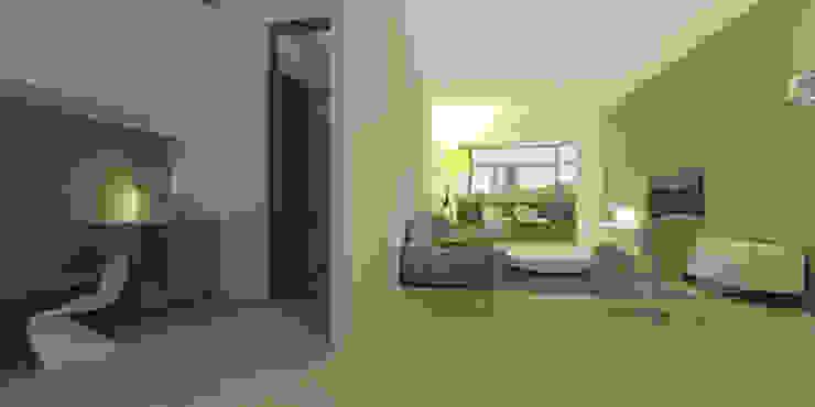 Studio DEEVIS Modern living room