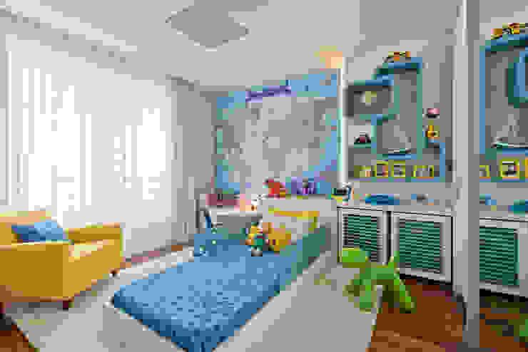 Studio Leonardo Muller Nursery/kid's room