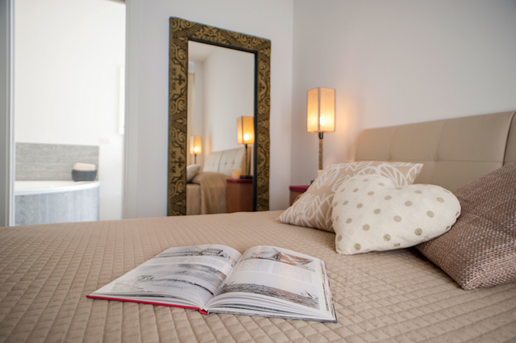 piergiorgio corradin photographer ChambreLits & têtes de lit