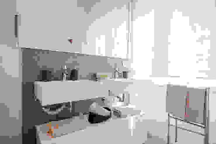 piergiorgio corradin photographer Salle de bainLavabos