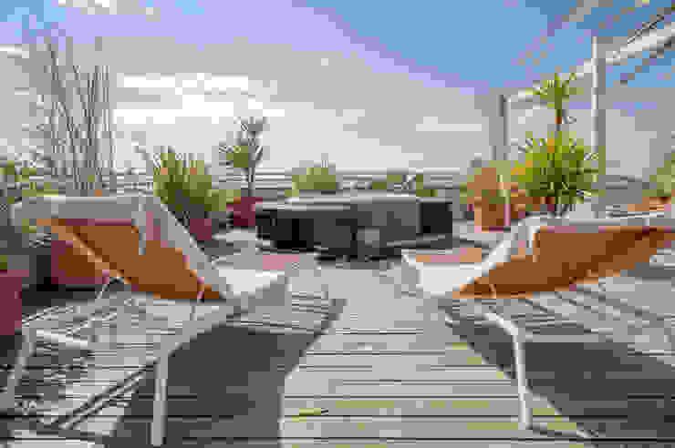piergiorgio corradin photographer Balcon, Veranda & TerrasseAccessoires & décorations
