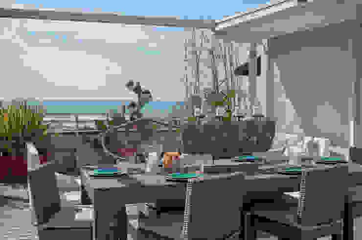 piergiorgio corradin photographer Balkon, Veranda & TerrassePflanzen und Blumen