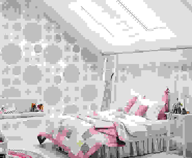 Wallpaper Pastel Flowers Humpty Dumpty Room Decoration Nursery/kid's room