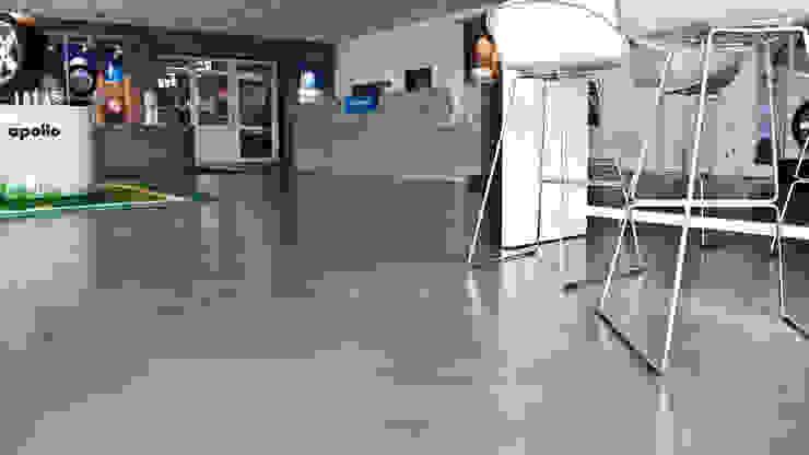 تنفيذ Loftflor GmbH & Co KG