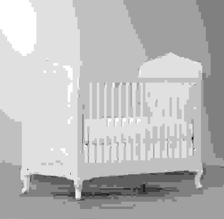 Florentine Cot bed von Bellamina Baby Klassisch