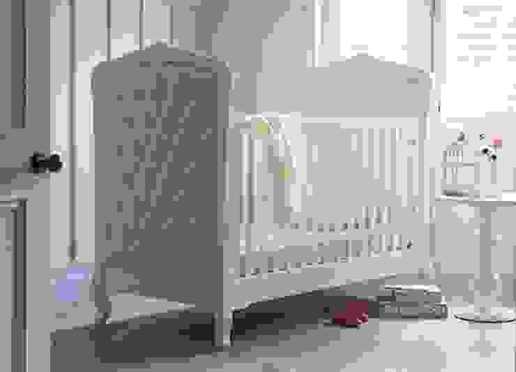 Florentine Cot bed Room Style von Bellamina Baby Klassisch