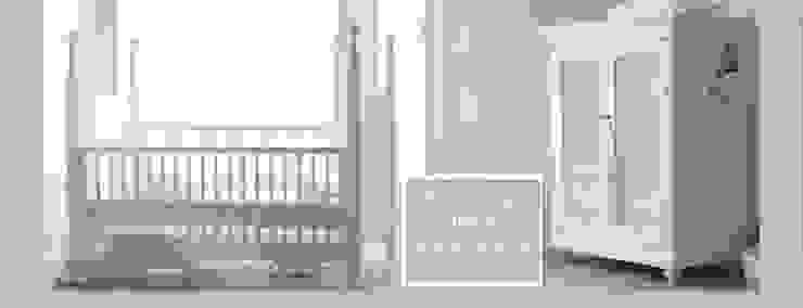 Bespoke Nursery Room von Bellamina Baby Klassisch