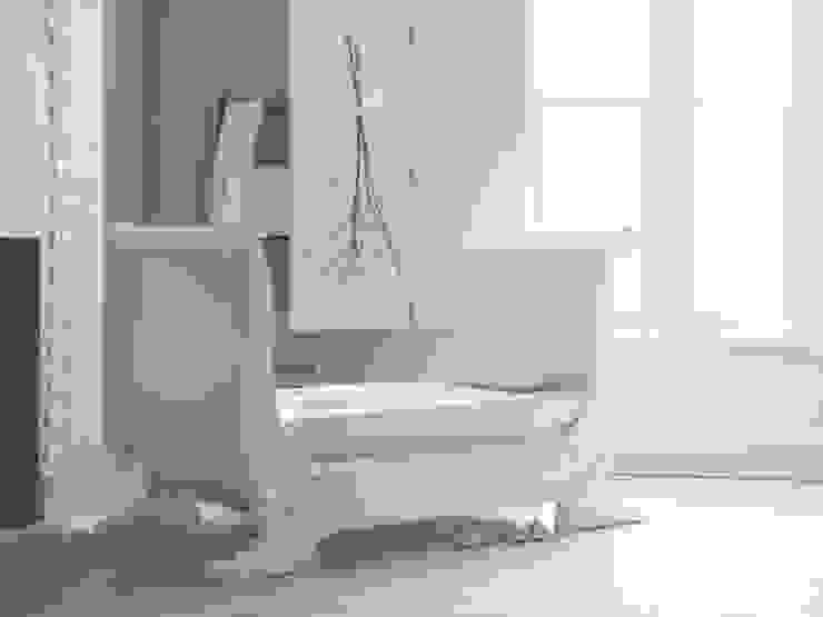 Windsor cot bed von Bellamina Baby Klassisch