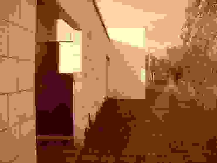 Дома в стиле минимализм от Marcelo Manzán Arquitecto Минимализм