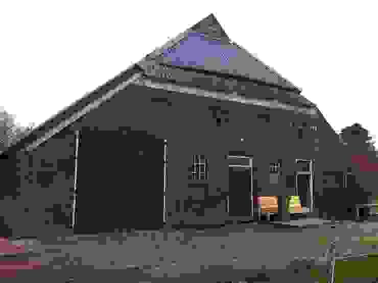 Verbouw bedrijfspand Landelijke kantoor- & winkelruimten van MSW Bouwadvies Landelijk