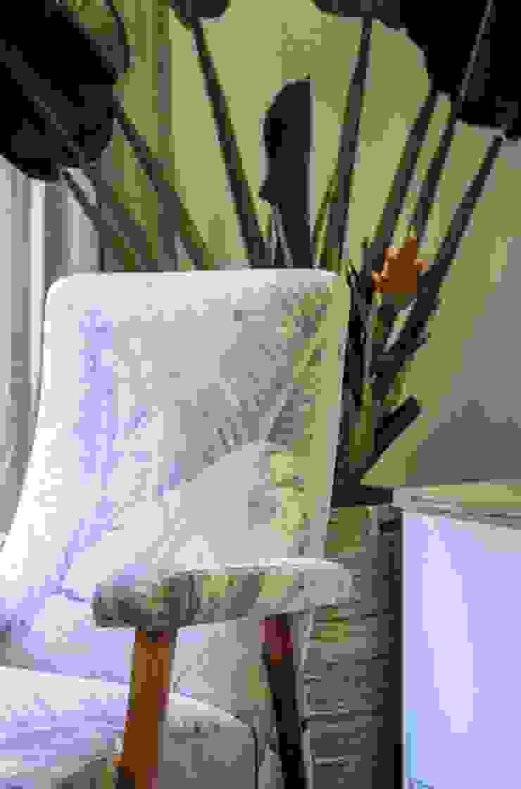 Napoles Bloomint design SalasSalas y sillones Textil Gris