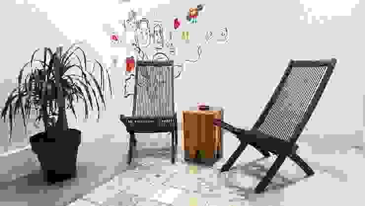 Bloomint design Patios & Decks Multicolored