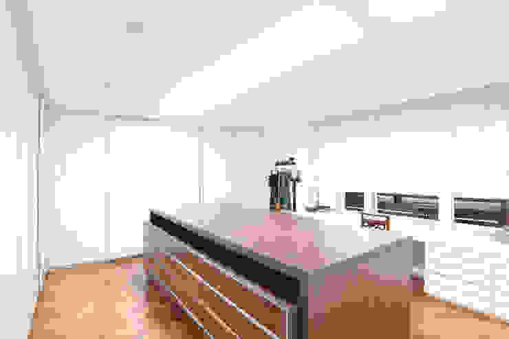 Closet do Casal Studio Leonardo Muller Closets