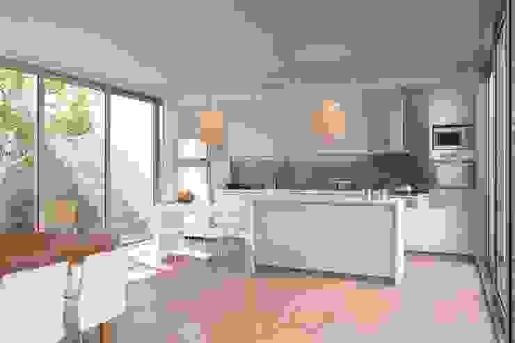 Cocina Cocinas modernas: Ideas, imágenes y decoración de Proyectarq Moderno