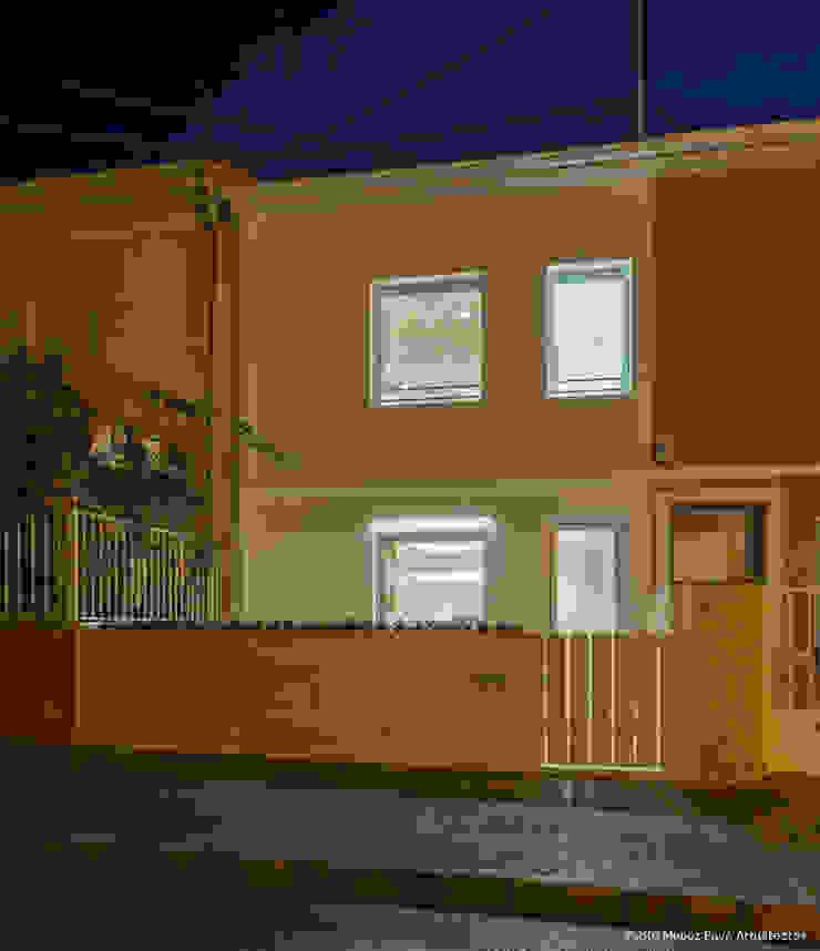 Refurbishment for Cristina & Juan Carlos Modern houses by Pablo Muñoz Payá Arquitectos Modern