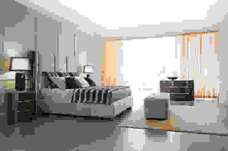 Спальня Forli Спальня в стиле модерн от Fratelli Barri Модерн
