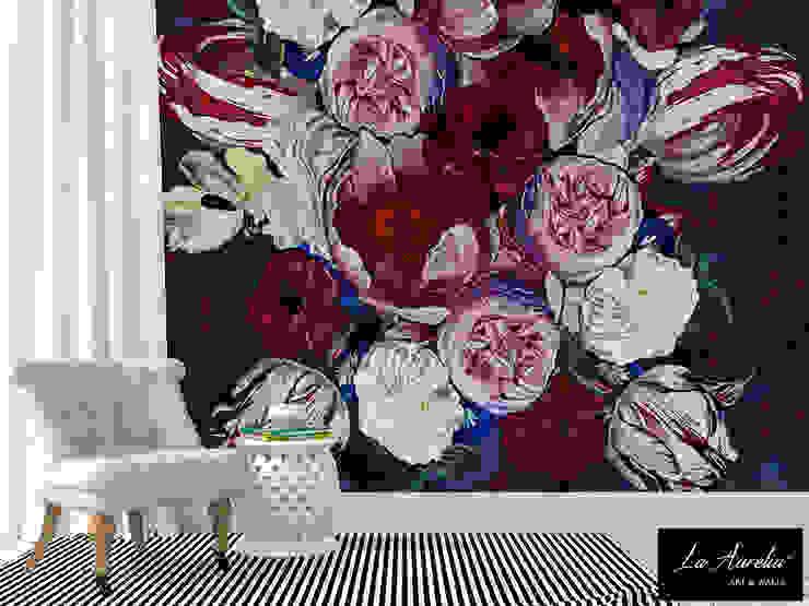 True Colors Wallpaper van La Aurelia