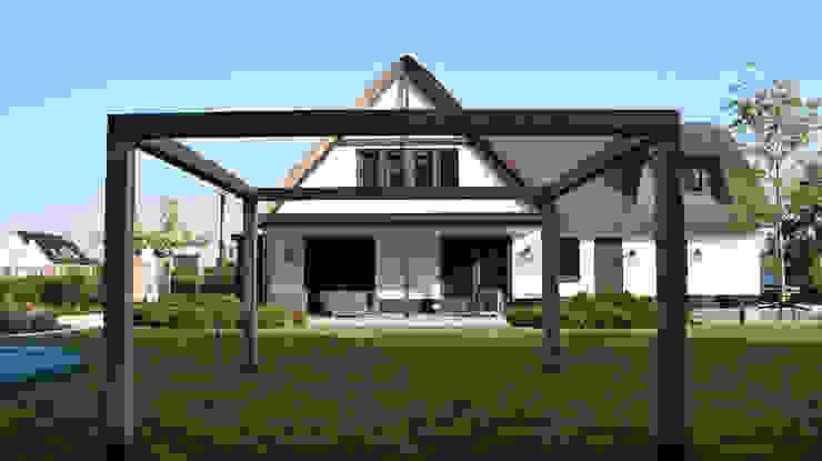 Klassieke tuin Leek Klassieke tuinen van KLAP tuin- en landschapsarchitectuur Klassiek