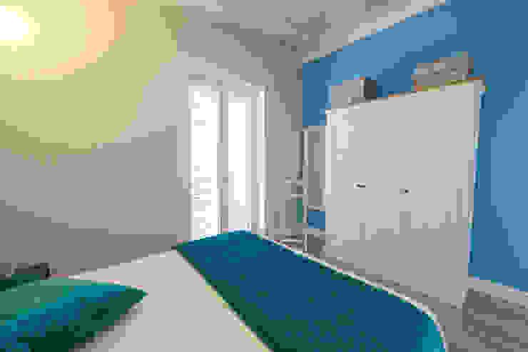 casa Mast Camera da letto in stile mediterraneo di yesHome Mediterraneo