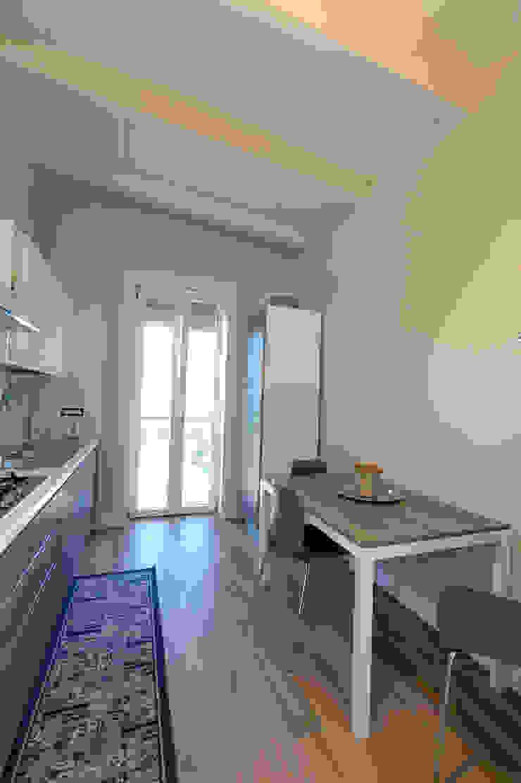 casa Mast Cucina in stile mediterraneo di yesHome Mediterraneo