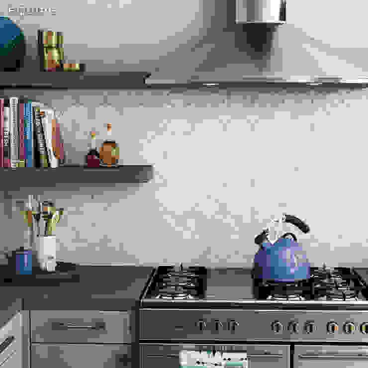 من Equipe Ceramicas بحر أبيض متوسط سيراميك