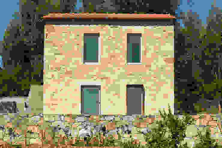 SH HOUSE Casas escandinavas por PAULO MARTINS ARQ&DESIGN Escandinavo