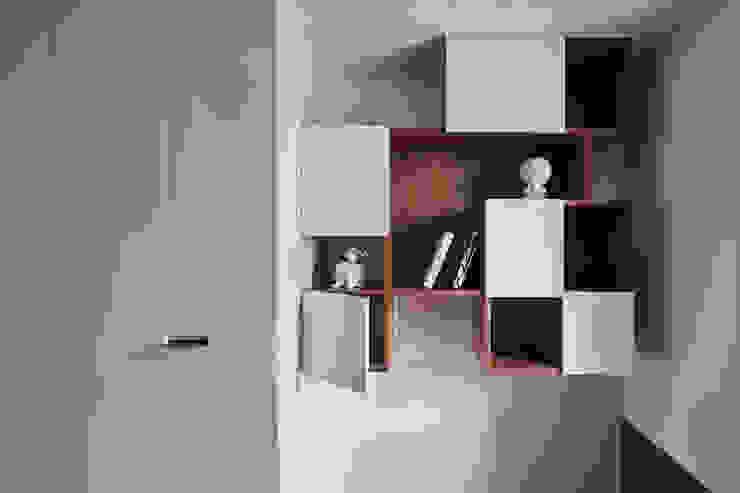 DYD INTERIOR大漾帝國際室內裝修有限公司 Chambre d'enfant moderne