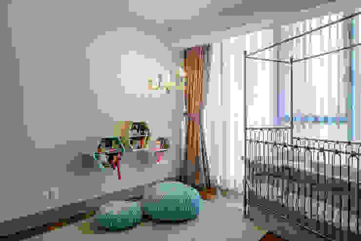 HCH Dormitorios infantiles clásicos de NIVEL TRES ARQUITECTURA Clásico
