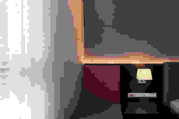 BRAVO INTERIOR DESIGN & DECO NORDIC STYLE 根據 璞碩室內裝修設計工程有限公司 現代風