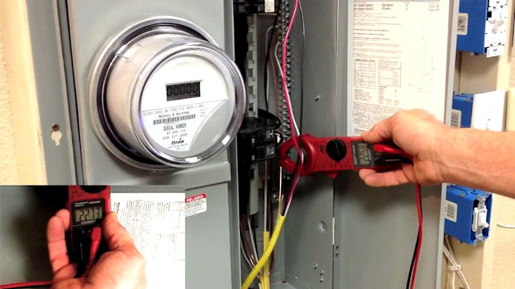 Electrical inspection by Electricians Cape Town
