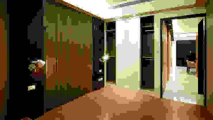 BRAVO INTERIOR DESIGN & DECO ZEN STYLE 根據 璞碩室內裝修設計工程有限公司 現代風