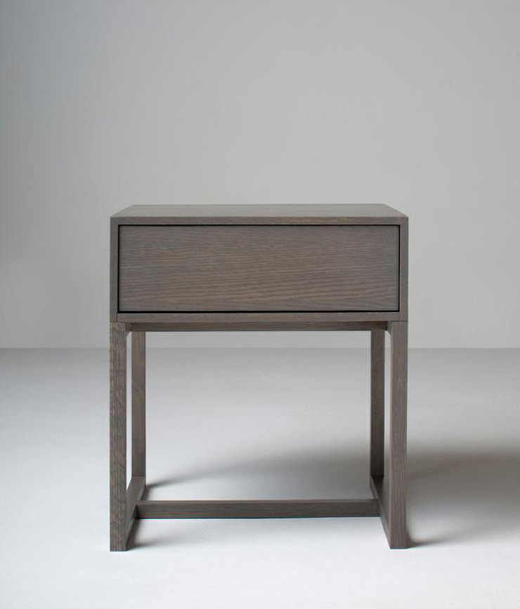 Soho Bedside Tables www.mezzanineinteriors.co.za BedroomBedside tables Wood Grey