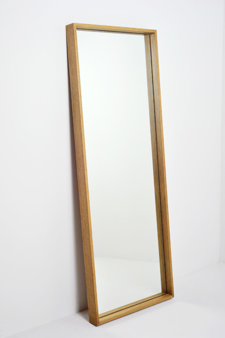 Box Mirror www.mezzanineinteriors.co.za Dressing roomMirrors Wood Wood effect