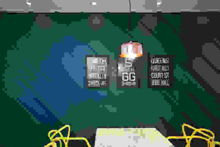 전주인테리어 디자인투플라이 프로젝트 - 전주 효자동 휴먼시아 아이린 아파트 클래식스타일 다이닝 룸 by 디자인투플라이 클래식