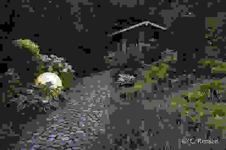 Vườn phong cách đồng quê bởi dirlenbach - garten mit stil Đồng quê