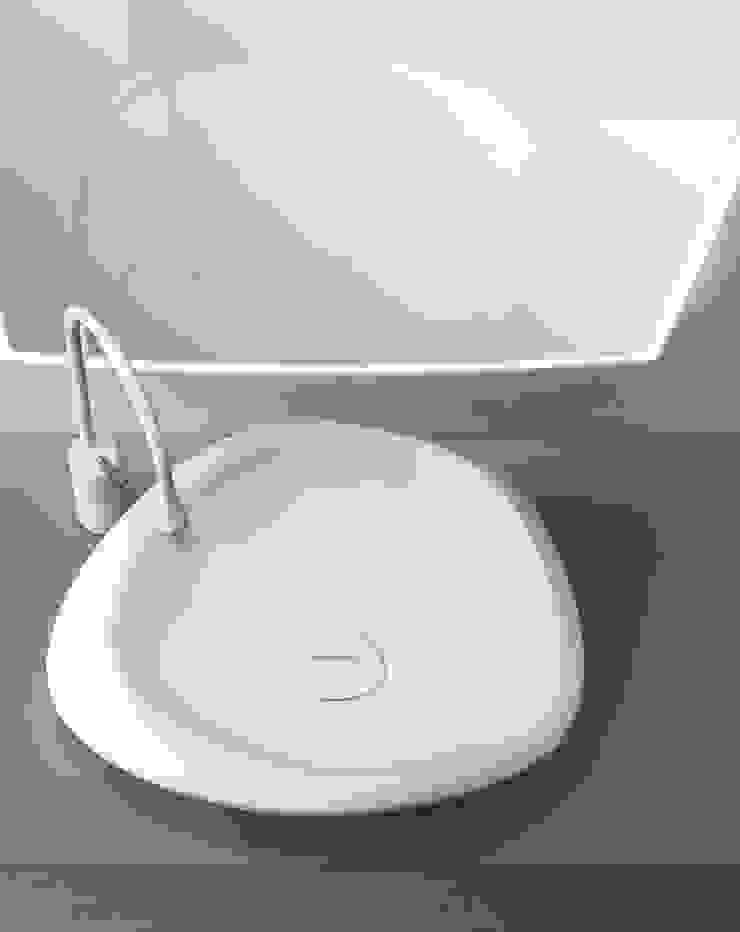 Mastella Design BathroomSinks White