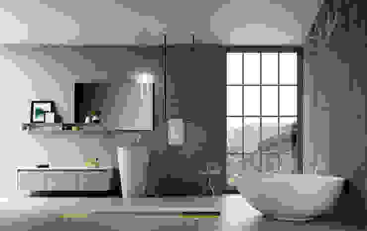 Mastella Design BathroomBathtubs & showers