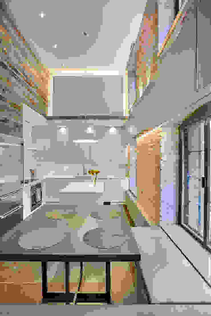 Dapur Modern Oleh Rodriguez Studio Architecture PC Modern
