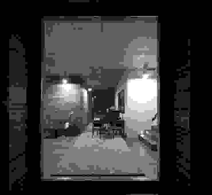 Estudios y oficinas modernos de Menos é Mais - Arquitectos Associados Moderno