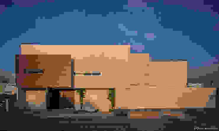 van Oscar Hernández - Fotografía de Arquitectura