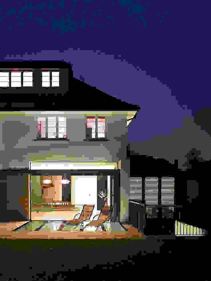 Gallery House on Richmond Park by Elemental Architecture Сучасний